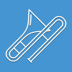 Icon Graphic - #SimpleIcon #IconElement #instrument #wind #instruments #musical #music #trumpets