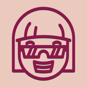 Icon Graphic - #SimpleIcon #IconElement #people #happiness #face #expression #smile #sunglasses