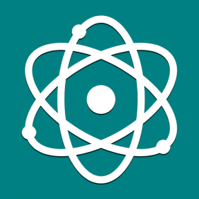 Icon Graphic - #SimpleIcon #IconElement #symbol #science #education #shape #shapes #atom #scholastics #atoms
