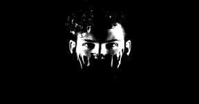 Photo Filter - #PhotoEffect #PhotoFilter #PhotographyFilter #darkness #human #facial #neck #beard #gentleman #hair