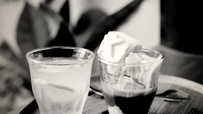 Photo Filter - #PhotoEffect #PhotoFilter #PhotographyFilter #irish #drink #dairy #coffee #product #dessert