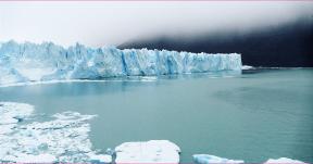 Photo Filter - #PhotoEffect #PhotoFilter #PhotographyFilter #arctic #glacial #cap #ice #sea #water #resources #iceberg #polar