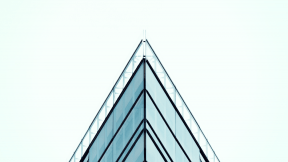 Photo Filter - #PhotoEffect #PhotoFilter #PhotographyFilter #skyscraper #Berlin #sharp #angle #structure #daylighting #sky #triangular #headquarters #corporate