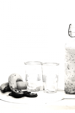 Photo Filter - #PhotoEffect #PhotoFilter #PhotographyFilter #mojito #lemonade #drink #A #product #glasses #glass #gin