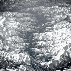 Photo Filter - #PhotoEffect #PhotoFilter #PhotographyFilter #polar #geological #winter #ice #phenomenon #mountain #cirque #landform
