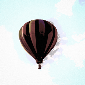 Photo Filter - #PhotoEffect #PhotoFilter #PhotographyFilter #air #balloon #hot #ballooning #sky