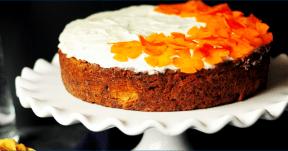 Photo Filter - #PhotoEffect #PhotoFilter #PhotographyFilter #cheese #goods #baking #torte #carrot