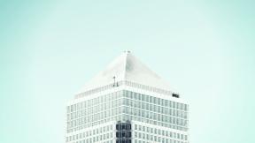 Photo Filter - #PhotoEffect #PhotoFilter #PhotographyFilter #metropolis #corporate #block #building #facade #headquarters #tower #sky #condominium #skyscraper