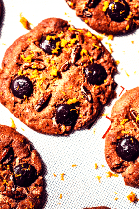 Photo Filter - #PhotoEffect #PhotoFilter #PhotographyFilter #Collective #oven #goods #baking #dough #food #crackers #cookies