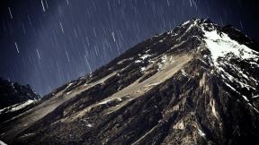 Photo Filter - #PhotoEffect #PhotoFilter #PhotographyFilter #mountain #ridge #phenomenon #station #geological #range #mountainous #summit
