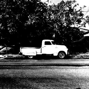 Photo Filter - #PhotoEffect #PhotoFilter #PhotographyFilter #truck #pickup #land #of #vehicle #asphalt #motor #automotive #car