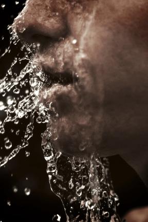 Photo Filter - #PhotoEffect #PhotoFilter #PhotographyFilter #facial #human #jaw #chin #water #muscle #hair