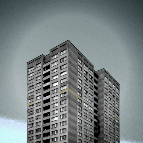 Photo Filter - #PhotoEffect #PhotoFilter #PhotographyFilter #corporate #mixed #building #sky #tower #commercial