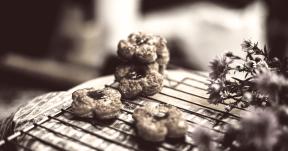 Photo Filter - #PhotoEffect #PhotoFilter #PhotographyFilter #dish #finger #recipe #dessert #snack #center #fried #food #cookies #Sweet