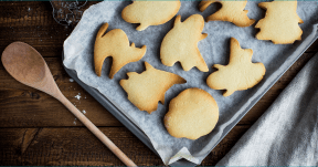 Photo Filter - #PhotoEffect #PhotoFilter #PhotographyFilter #cookies #An #witches #food #crackers #snack #baking #baked #overhead