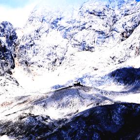 Photo Filter - #PhotoEffect #PhotoFilter #PhotographyFilter #phenomenon #mountains #geological #ridge #Small