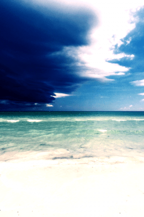 Photo Filter - #PhotoEffect #PhotoFilter #PhotographyFilter #water #oceanic #caribbean #horizon #landforms #cloud #ocean #sky #body