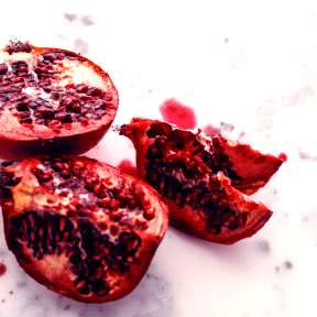 Photo Filter - #PhotoEffect #PhotoFilter #PhotographyFilter #recipe #food #superfood #pomegranate #fruit