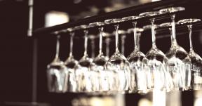 Photo Filter - #PhotoEffect #PhotoFilter #PhotographyFilter #glass #wine #distilled #stemware #bottle #drink #alcoholic #beverage #fixture
