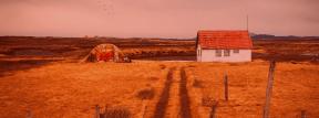 Photo Filter - #PhotoEffect #PhotoFilter #PhotographyFilter #area #landscape #rural #prairie #sky #ranch #ecoregion #cloud #steppe