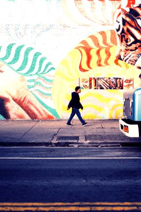 Photo Filter - #PhotoEffect #PhotoFilter #PhotographyFilter #motor #transport #car #vehicle #mural #of #asphalt #street #subcompact