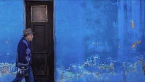Photo Filter - #PhotoEffect #PhotoFilter #PhotographyFilter #paint #house #wall #modern #art #window #painting #artwork