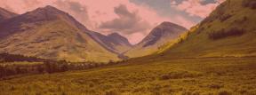 Photo Filter - #PhotoEffect #PhotoFilter #PhotographyFilter #wilderness #scenery #The #grassland #vegetation #sky #mount #green #mountainous #valley