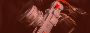 Photo Filter - #PhotoEffect #PhotoFilter #PhotographyFilter #slr #photography #black #camera #zippered #hardware #cameras #lens