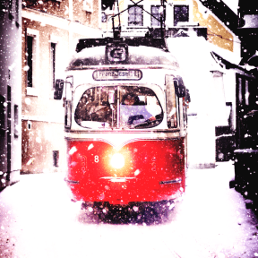 Photo Filter - #PhotoEffect #PhotoFilter #PhotographyFilter #snow #motor #blizzard #freezing #winter #vehicle