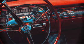 Photo Filter - #PhotoEffect #PhotoFilter #PhotographyFilter #full #classic #wheel #car #vehicle #steering