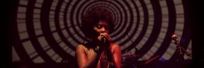 Photo Filter - #PhotoEffect #PhotoFilter #PhotographyFilter #drum #singing #music #performing #performance