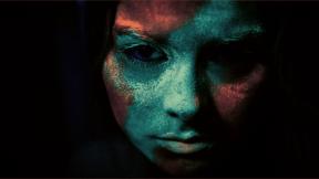 Photo Filter - #PhotoEffect #PhotoFilter #PhotographyFilter #effects #human #face #close #up #mouth #wallpaper #special #computer #darkness