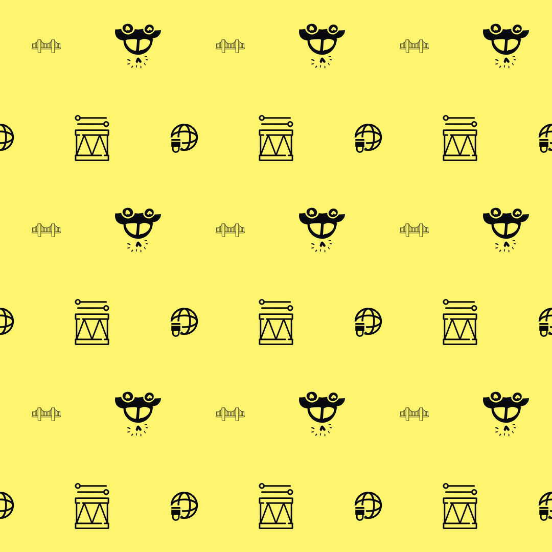 Yellow,                Text,                Font,                Pattern,                Icon,                Design,                Line,                Emoticon,                Angle,                Symbol,                Orchestra,                Music,                Earth,                 Free Image
