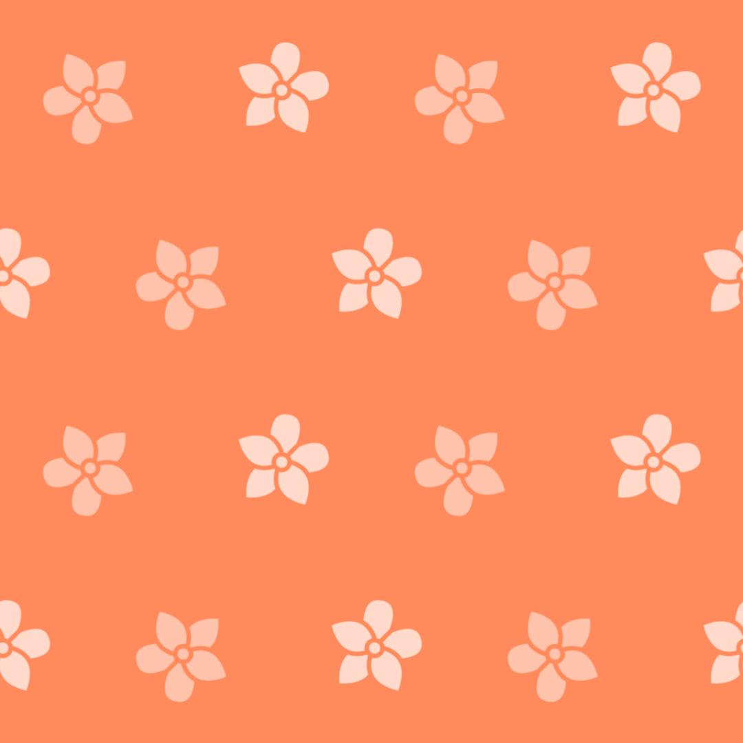Pattern Design - #IconPattern #PatternBackground #jasmine #spring #nature #bloom #plant #blossom #floral