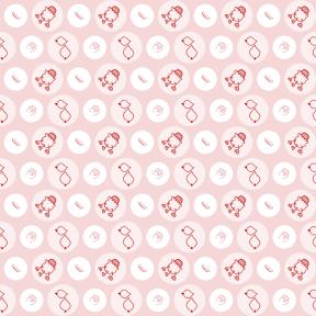 Pattern Design - #IconPattern #PatternBackground #gesture #beach #signs #star #romantic #cupcake #heart #nature #leaf