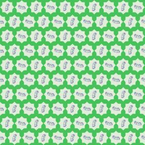 Pattern Design - #IconPattern #PatternBackground #label #background #bands #ribbon #corners