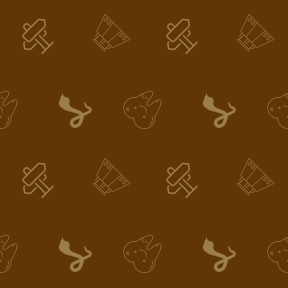 Pattern Design - #IconPattern #PatternBackground #pyramid #and #directional #Flags #Maps #dentist