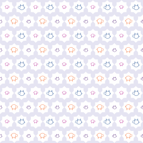 Pattern Design - #IconPattern #PatternBackground #scalloped #frames #rounded #wool #shapes #bands #strips #bracket #wavy #rectangles
