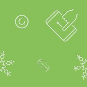 Pattern Design - #IconPattern #PatternBackground #phone #copyright #snowy #arrow #symbols