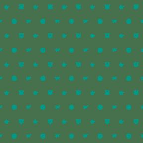 Pattern Design - #IconPattern #PatternBackground #cash #kingdom #zoo #Turtles #life #Ninja #coin #money