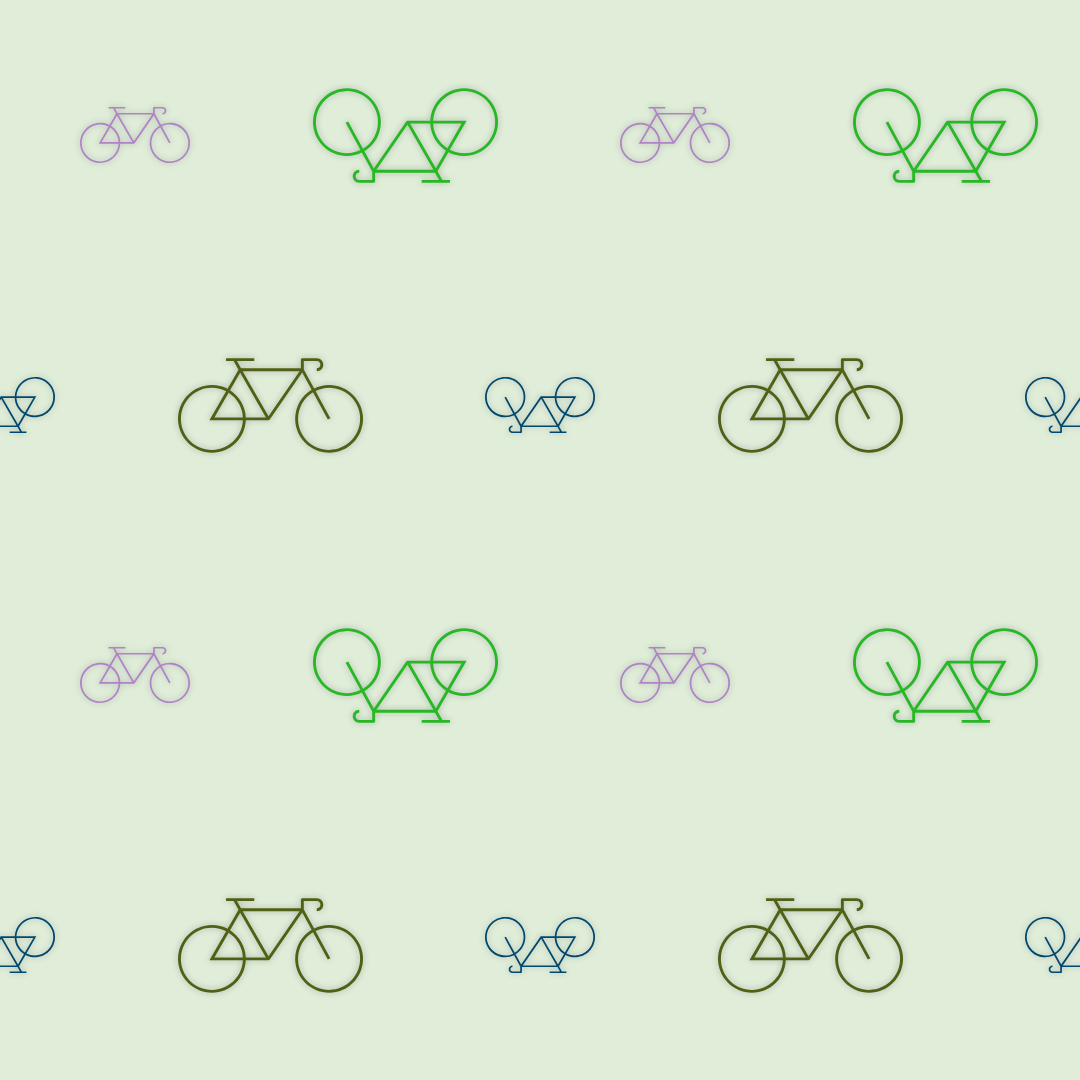 Pattern Design - #IconPattern #PatternBackground #vehicles #transport #race #bike #transportation #vehicle