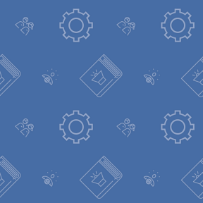 Pattern Design - #IconPattern #PatternBackground #grid #man #setup #team #woman #people #Tools