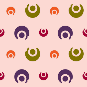Pattern Design - #IconPattern #PatternBackground #signs #oriental #japan #japanese #asia #asian