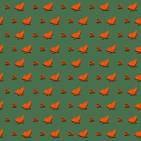 Pattern Design - #IconPattern #PatternBackground #view #animal #butterfly #black #food #animals #dessert #butterflies #side #silhouette
