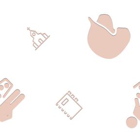 Pattern Design - #IconPattern #PatternBackground #tool #head #people #trash #christianity #recycle #multisports #temple #bin #sport
