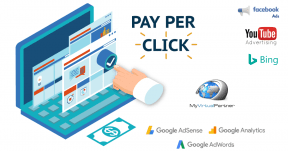 My Virtual Partner is experienced PPC Management Company