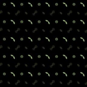Pattern Design - #IconPattern #PatternBackground #circles #circular #wifi #electronic #radio #technology #design