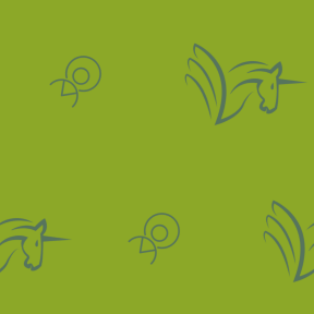Pattern Design - #IconPattern #PatternBackground #animal #wings #religious #horse #christianity #religion