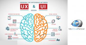 UI and UX Designer