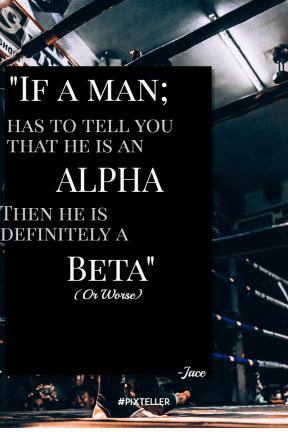 Alpha/Beta